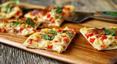 Пицца «Нежная» без грамма муки