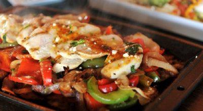 7 идей для здорового ужина. Есть после 18.00 не только можно, но и нужно