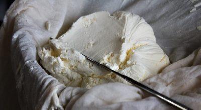 Мягкий сыр маскарпоне своими руками. Частичка Италии на твоем столе