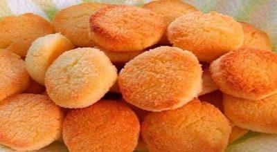 Домашнее печенье на сковоpоде