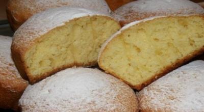 Вкусные кексы: Делаем всего за 5 мин