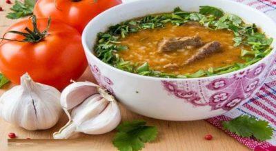 Суп Харчо рецепт от Шеф-повара: Моя гордость на кухне!