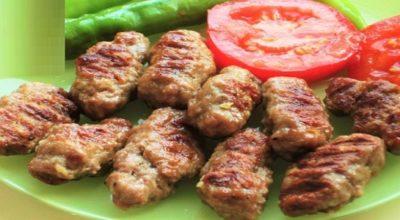 Невероятно ароматные, соблазнительно аппетитные турецкие котлеты