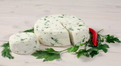 Домашний сыр ничем не хуже магазинного
