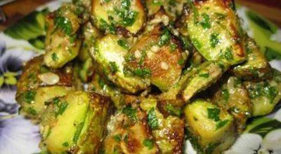 Кабачки вкуснее мяса: с таким рецептом этот овощ полюбит кто угодно