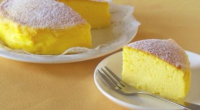В Японии придумали рецепт торта. Мир поражен: там только 3 ингредиента!