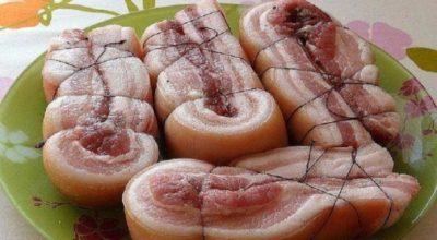 Готовлю так сало в рассоле уже несколько лет — это самый вкусный рецепт!