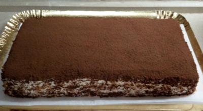 4 яйца, 200 г творога, 120 г сахара для самого нежного в мире торта! Необычайно простой и вкусный десерт!