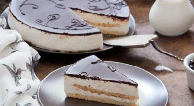 5 вкуснейших диетических тортов без единой лишней калории!