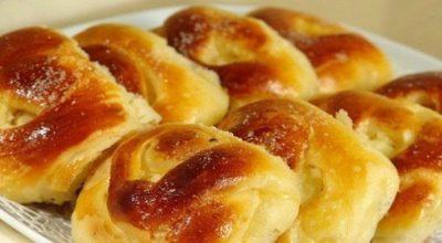 Пирожки, как у бабушки: 5 простых рецептов