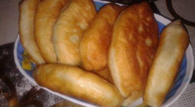 Обалденно вкусные пирожки «без хлопот»