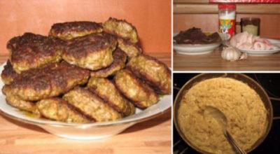 Печеночные котлетки «Варшавские». Нежнейшее блюдо из печени