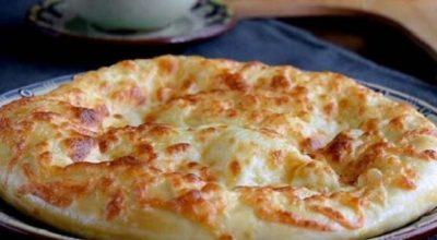 Редкий рецепт шикарных хачапури, в которые Вы влюбитесь сразу!