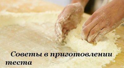 Главное в пирогах — пышное, хорошо взошедшее тесто. Как сделать идеальную выпечку…