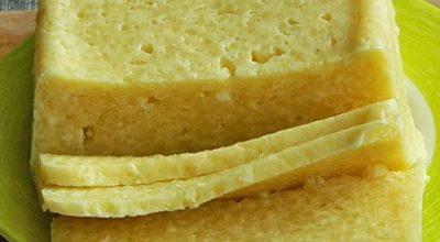 Бюджетный рецепт домашнего сыра