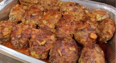 Вкусные и полезные гречаники. Только сразу готовьте двойную порцию