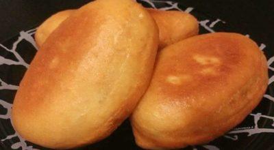 Отличный рецепт теста для жареных пирожков. Вариант абсолютно беспроигрышный