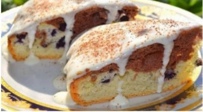 10 невероятно вкусных тортиков
