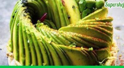 Салаты из авокадо: 21 рецепт для гурманов