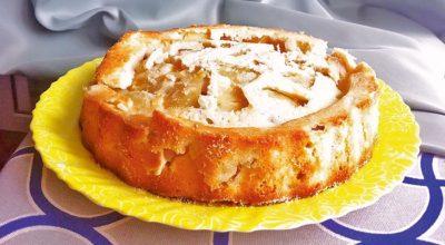 7 лучших рецептов яблочных пирогов, которые заставят вас забыть про диету