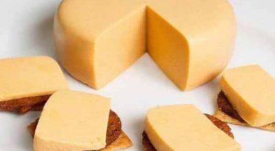 Изумительно вкусный домашний твердый сыр