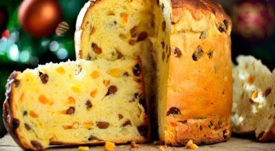 Итальянский пасхальный кекс «Панеттоне»: легкий, пористый, по-настоящему вкусный