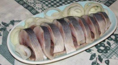 Лучший рецепт засолки рыбы