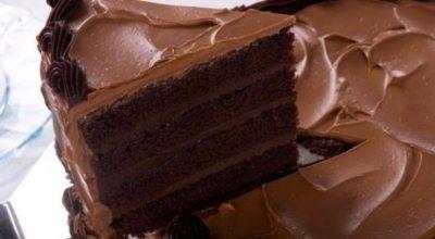 7 Фантастически вкусных шоколадных тортиков