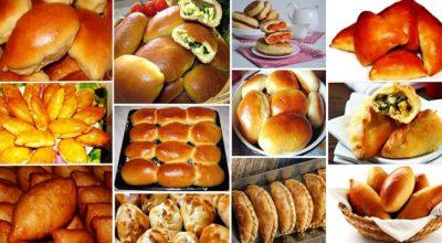 7 проверенных рецептов: самые вкусные домашние пирожки