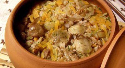 Блюда в горшочках: 9 вкуснейших рецептов