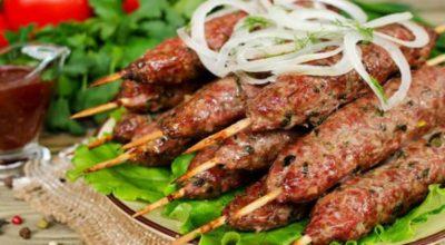 Как приготовить люля кебаб: Лучший рецепт