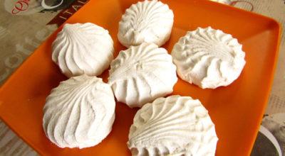 Как приготовить зефир в домашних условиях: пошаговый рецепт с фото