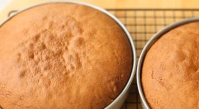 Медовик для ленивых: даже не нужно раскатывать тесто