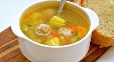Отличная подборка супов для правильного питания