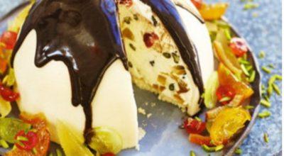 Пасхальные рецепты на итальянский лад: десерт кассата