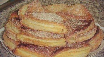 Печенье из творога «Сладкая жизнь»