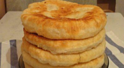 С этим рецептом забудешь, что такое хлеб!