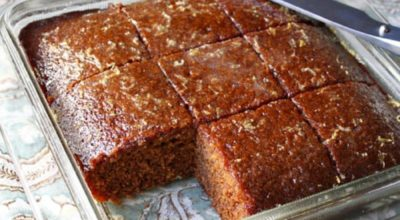 Самый простой и вкусный шоколадный кекс. Мой любимый рецепт