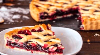Домашние пироги с вареньем. 6 лучших рецептов