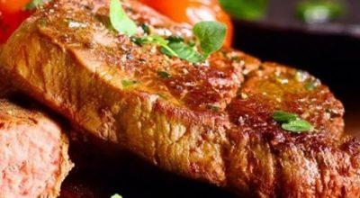 Мясо по-быстрому от Аллы Духовой. Этот рецепт стоит вашего внимания