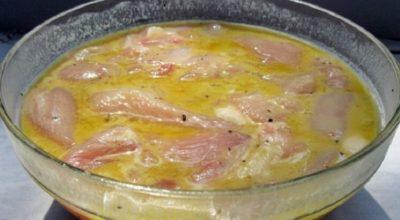 По этому рецепту вы сможете приготовить любое мясо за 5 минут. Оно будет вкусным, сочным