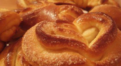 Тесто «Как пух». Быстрое прекрасное тесто для любой выпечки