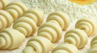 Три рецепта, как правильно и вкусно приготовить тесто из творога