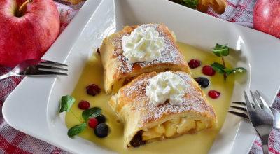 Что вкусного и полезного можно приготовить из яблок: 10 лучших рецептов,которые cтоит cохранить