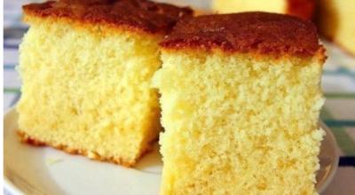 Нежные домашние кексы 8 — рецептов