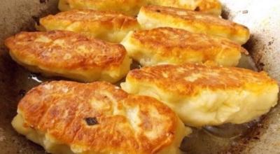 Моя бабушка из Минска научила готовить это чудо
