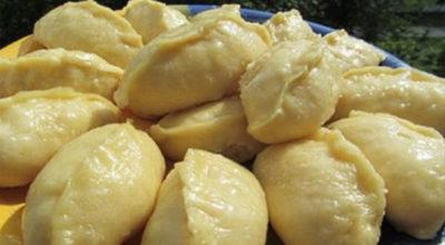 Открываем секретный рецепт: идеальное воздушное тесто для вареников