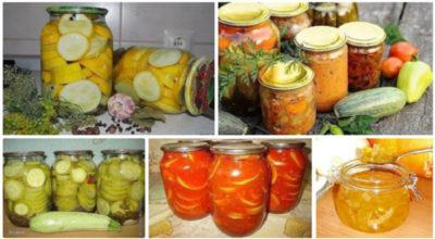 Отличная подборка из 14 обалденных рецептов приготовления кабачков
