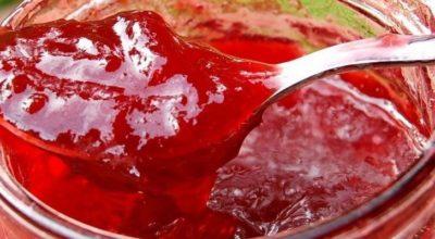 Самый вкусный джем из вишни. Этот вишневый джем — просто сказка