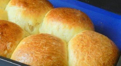 Творожные булочки — очень мягкие и вкусные
